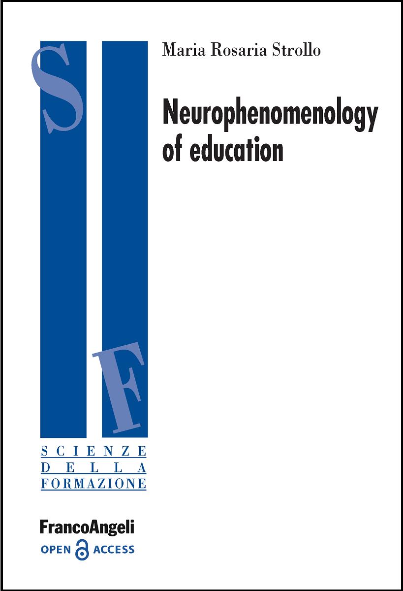 Neurophenomenology of education